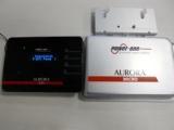 Aurora MICRO-0.25-I-OUTD + Aurora CDD