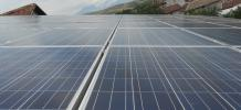 Фотоволтаична система 30kWp